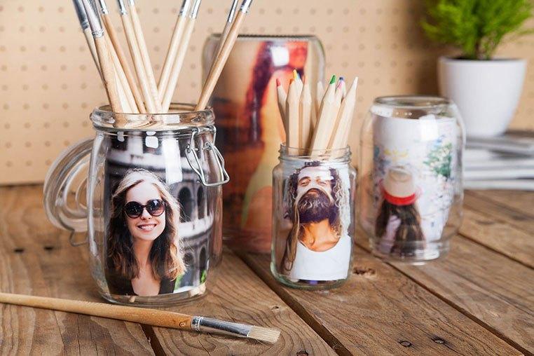 10 ideas únicas para decorar tu habitación con fotos